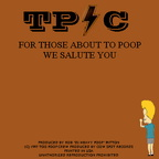 two poop crew back cover